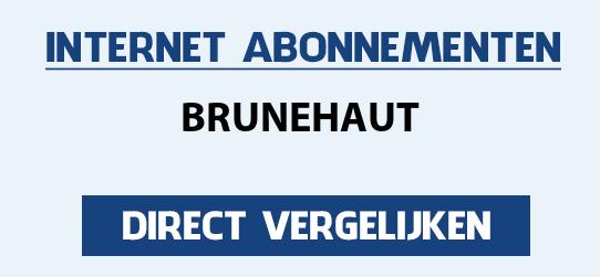 internet vergelijken brunehaut
