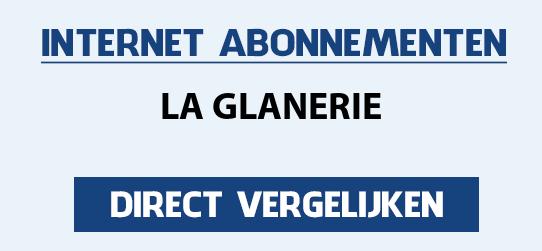 internet vergelijken la-glanerie