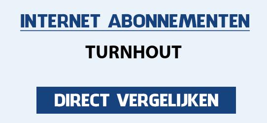 internet vergelijken turnhout